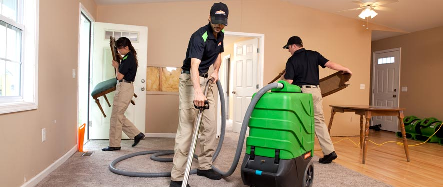Oklahoma City, OK cleaning services